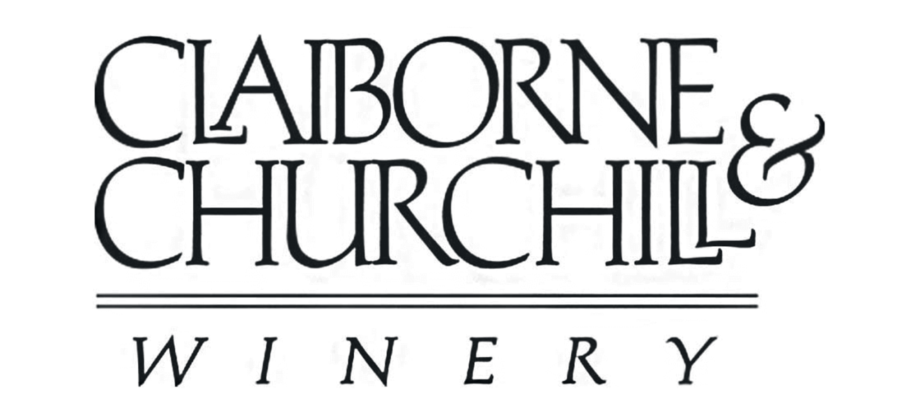 About Claiborne & Churchill Winery